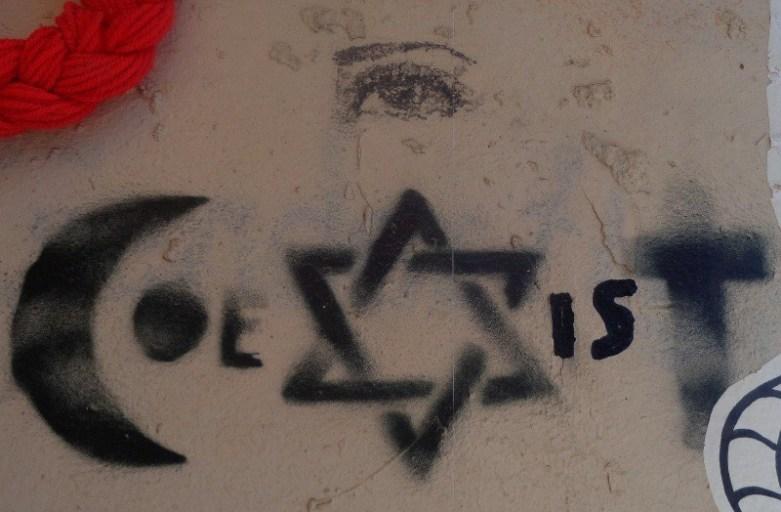 pokój na Bliskim Wschodzie