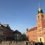 Jak odbudowywano Zamek Królewski w Warszawie?