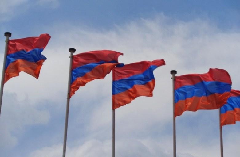 twarze armenii