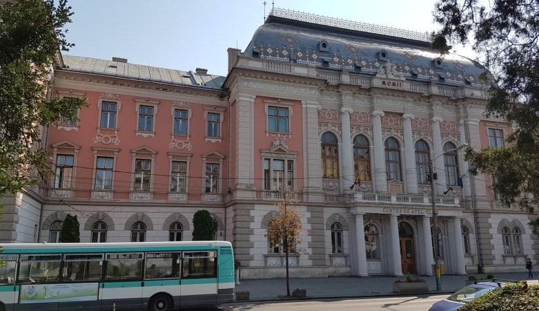 Kluż-Napoka. Węgierska stolica Transylwanii