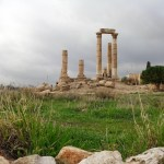 Amman – piaskowa stolica Jordanii