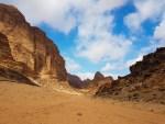 Wadi Rum. W krainie angielskiego szpiega