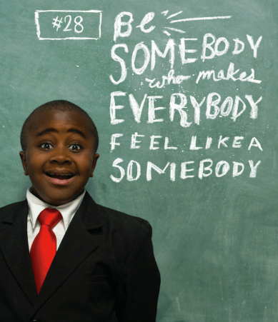 If you aren't familiar with Soul Pancake or Kid President, you are missing out.