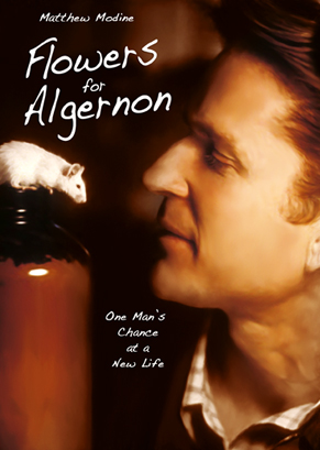 flowers for algernon sparknotes