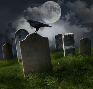 Famous Verses About Death