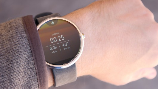 Top Android Wear Apps