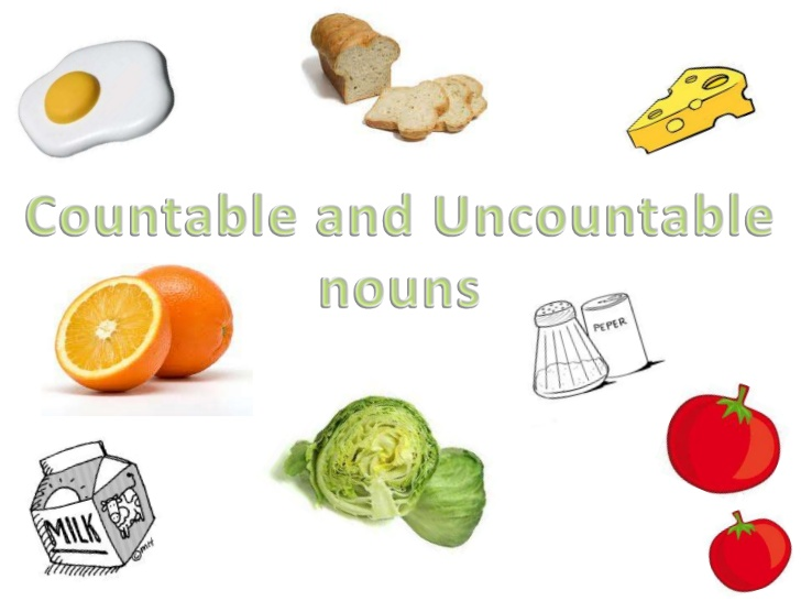 Definition Usage And Examples Of Countable And