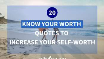 Know Your Own Worth Free Ebook Launch