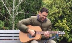 OLYSpeaks...and Sings!
