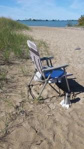 My Favourite Writing Spot: Southampton, Ontario