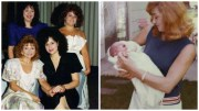 The Powerful Legacy of the Mother Full of Grace