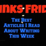 Five Links Friday 5/8/15