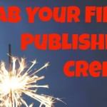 Nab your first publishing credit