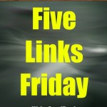 Five Links Friday 10/14/16