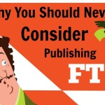 Should you ever consider publishing FTL?
