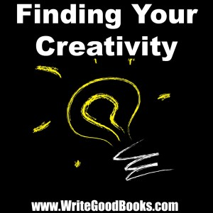 Where do Writers Get Their Ideas?