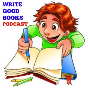 The Write Good Books Podcast is a bi-weekly show hosted by authors Jason Bougger and Scott Michael Childers. It exists to help new writers learn the basics of fiction writing.
