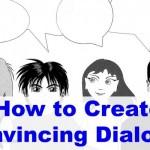 Writing Convincing Dialogue