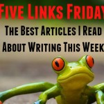 Five Links Friday 2/26/16