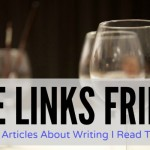 Five Links Friday 3/18/16