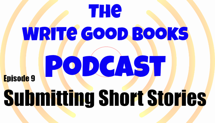 In this episode of The Write Good Books Podcast, Jason and Scott look at the process of submitting a short story to a publisher and also discuss payments, contracts, and guidelines.