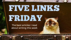 Five Links Friday 9/30/16