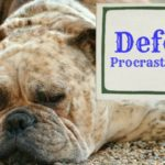 Defeating Procrastination