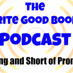 Podcast Episode 23 – The Long and Short of Promotion