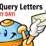 333 Query Letters. Every Day.