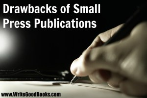 Should you submit short stories to publishers paying less than $.01/word? As a writer and owner of a small press publication myself, here are my thoughts.