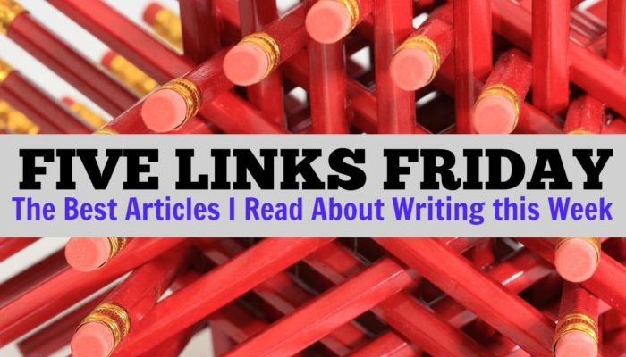 Five Links Friday 12/2/16