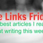 Five Links Friday 12/23/16