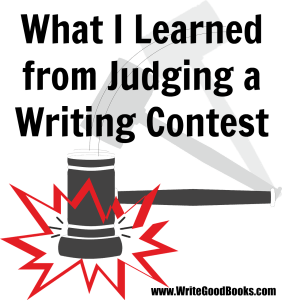 This winter I had the honor of being asked to join the panel of judges in the annual Winter Writing Contest hosted at The Write Practice. While I'll admit it was a time consuming activity, I found it thoroughly enlightening and am so happy I was able to participate in this contest.