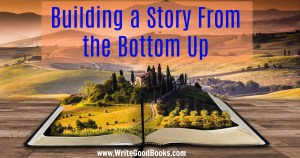 I hadn't been a big fan of world building before writing, but once I tried it, I was amazed at what it did for my novel.