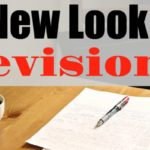 A new look at revisions
