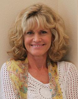 Tina Turbin Hollywood Book Writer Author