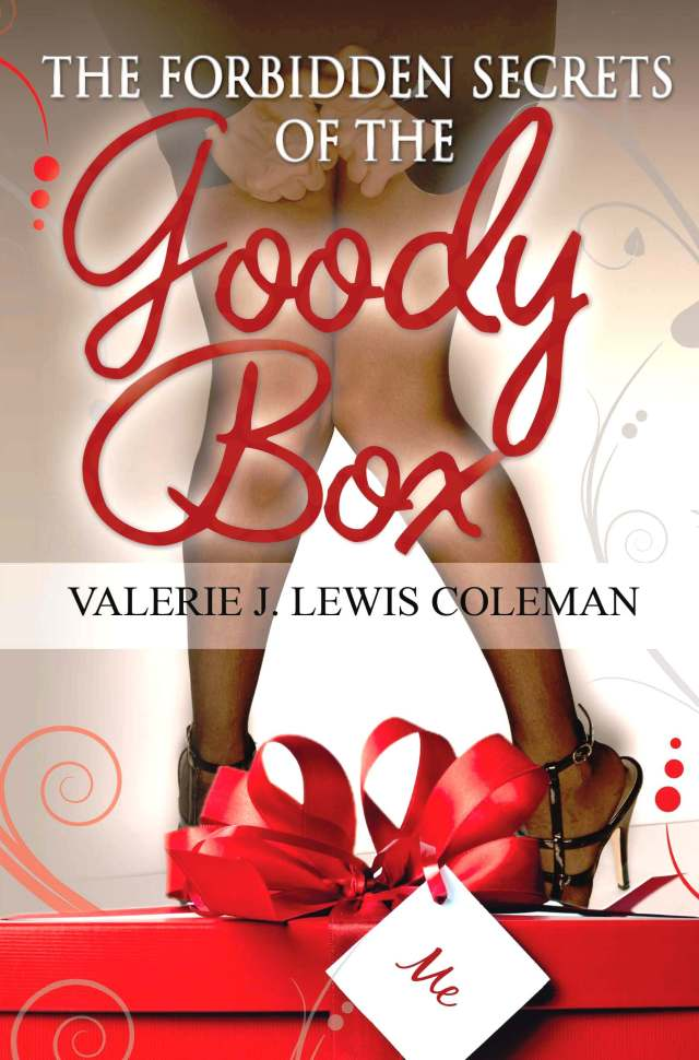 goody box novel cover image