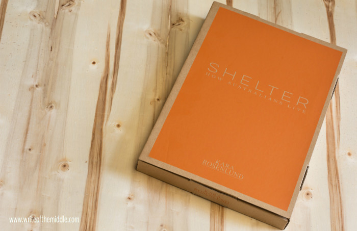 book, photography, shelter, kara rosenlund