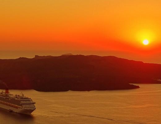 cruising, cruise ship,