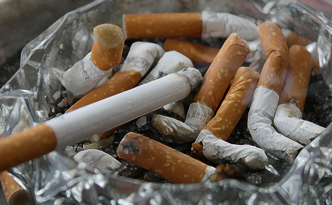 smoking, cigarettes, ashtray