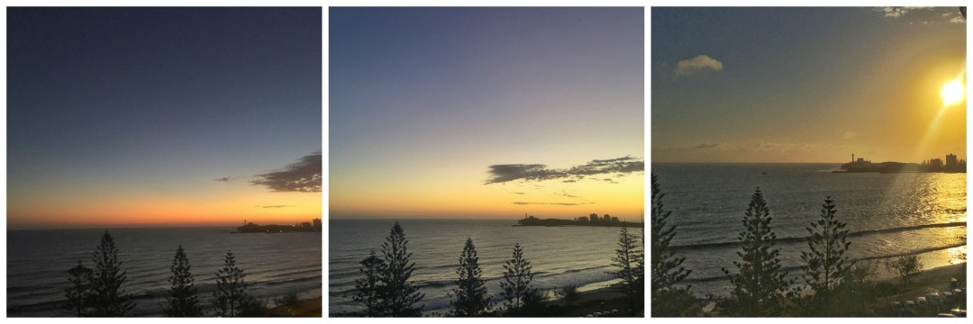 sunrise, mooloolaba, beach, beach sunrise