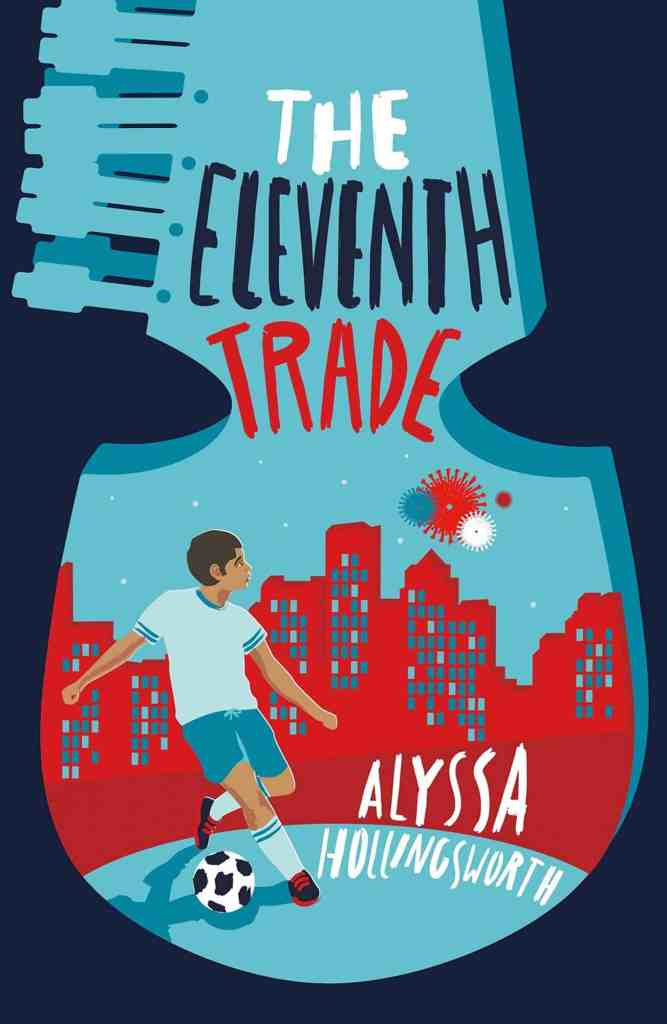 The Eleventh Trade US