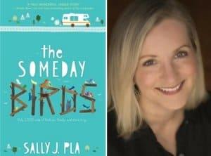 Sally J. Play