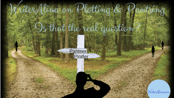 Plotting or Pantsing_ Is that the