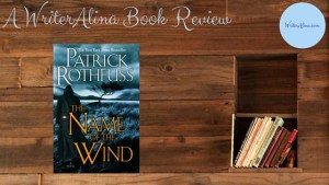 The Name of the Wind Book Review