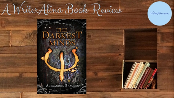 The Darkest Minds Book Review
