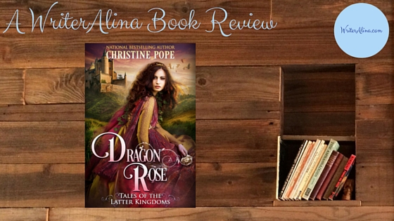 Dragon Rose Book Review