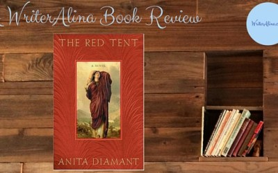 The Red Tent Book Review