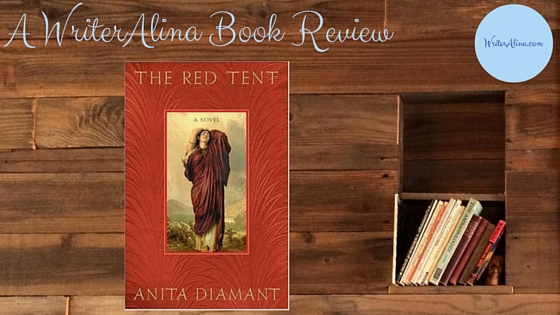 Book Review: The Red Tent