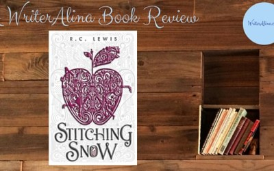 Stitching Snow Book Review
